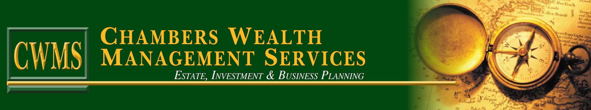 Chambers Wealth Management ServicesEstate, Investment, and Business Planning